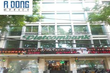 Cho thuê văn phòng Vietcomreal Office Building Nguyễn Huệ, P. Bến Nghé, Quận 1, DT 250m2, 241,5tr