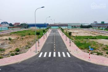 Mặt tiền Thuận An Hoà gần ngã 6 an phú cách MT QL13 2km Sổ hồng riêng LH 0938065213