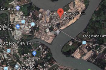 Bán đất nền sổ hồng riêng, xây dựng tự do cách Vincity Quận 9 chỉ 1km, LH Chính: 0938.864.990