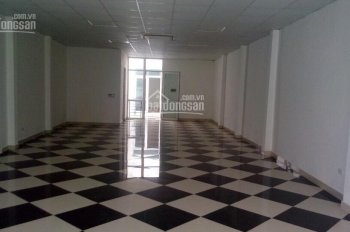 Cho thuê nhà mặt phố Thái Hà MT 6.5m, DT 70m2