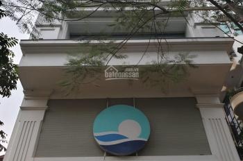Bán nhà phố Liễu Giai, Quận Ba Đình, TP Hà Nội, khu phân lô cao cấp, 90m2 xây 9 tầng thang máy