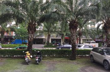 Cho thuê mặt bằng shophouse chung cư Bộ Công An, phường Bình An, Quận 2