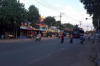 Cần bán đất Đông Hòa - Dĩ An, đường Võ Thị Sáu, gần siêu thị BigC, tổng 128m2. Hẻm xe hơi 5m