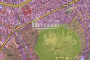 Bán đất hẻm cấp 1 Nguyễn Chí Thanh, TP Plei Ku