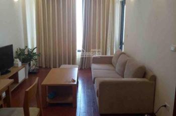 Cho thuê căn hộ chung cư Nam Cường, giá từ 8tr/th