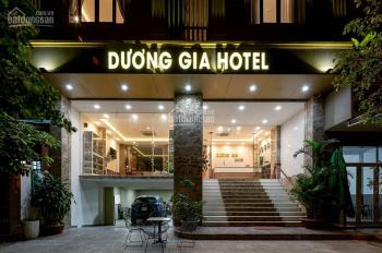 Cho thuê khách sạn căn góc 2 mặt tiền 12 phòng ngủ. Nam Thiên 2 đường lớn Hà Huy Tập PMH, Q7