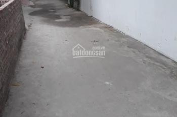 Cần bán mảnh đất đẹp diện tích 117m2 tại Phú Thị, Gia Lâm, Hà Nội