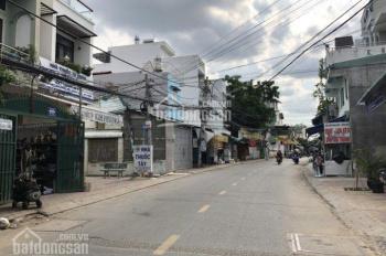 Bán 435m2 nhà đất mặt tiền đường 339 Phước Long B quận 9 giá 43tr/m2
