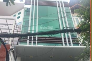 Cho thuê nhà mặt tiền Đinh Bộ Lĩnh, P. 26, 8x20m, 3 lầu