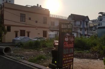 Lô đất 5*16 MT Hẻm 4 Vườn Lài,Tân Phú. Lộ giới 12m xe hơi vô tận nhà. Giá 2tỷ LH 0933886171 Hào