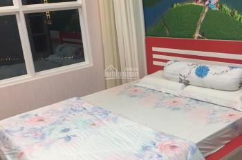 Cho thuê The Sun Avenue 3 phòng ngủ, full nội thất
