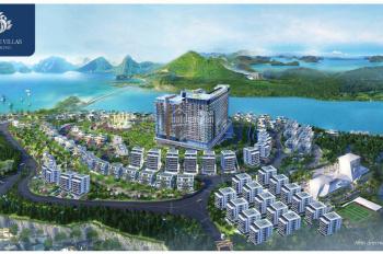 Mở bán biệt thự trên đồi view Vịnh Hạ Long - giá từ 25 triệu/m2 - sổ đỏ vĩnh viễn