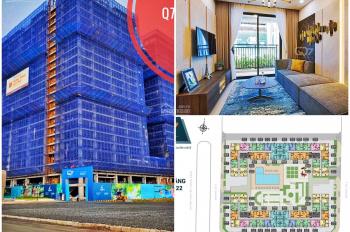 """Lý giải về """"sức nóng"""" của việc đầu tư căn hộ Q7 Boulevard, mở bán đợt 1, ck 1-18% - 0934634997"""