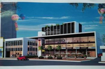 cần cho thuê gấp tầng 5,6 làm nhà hàng, cafe, gym, yoga, văn phòng ngay mặt đường Cầu Diễn