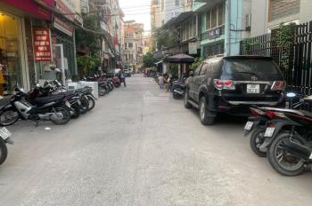 Bán nhà phố Tây Sơn kinh doanh 50m2, 5T, MT 4.2m giá 5.5 tỷ