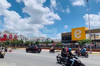 Bán nhà sau lưng Emart Phan Văn Trị, Gò Vấp, 3MT cực rẻ