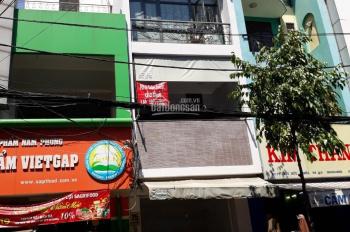 Bán nhà 2MT đường Nguyễn Kim, P. 6, Quận 10, khu phố chuyên doanh đồ điện tử, (5x12m), 20 tỷ TL