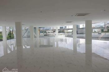 Cho thuê văn phòng 425m2 ngay trung tâm quận Bình Thạnh, giá thuê chỉ 442 nghìn/m2. 0974040260