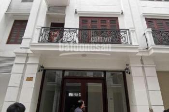 Cho thuê nhà mặt phố Nguyễn Ngọc Vũ, 100m2 x 6T, 50m2 x 7T, 60m2 x 6T giá từ 50tr - 100tr/tháng