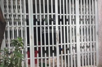 Bán nhà tại chợ Thới Hòa, Vĩnh Lộc A