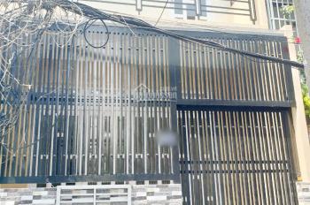 Bán nhà mới 1 lầu hẻm 2737 đường Phạm Thế Hiển Phường 7 Quận 8, DT: 4x16.8m - 3.65 Tỷ