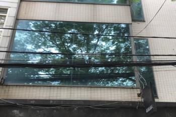 Cho thuê nhà mặt phố Đào Duy Từ 40m2x5 tầng, MT 5,8m, giá 70tr/tháng. LH: 0948990168 Mr. Duy