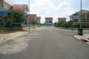 Bán lô đất MT Tỉnh Lộ 10 Bình Chánh, đã có sổ, DT 100m2, ngay chợ Phạm Văn Hai và KCN, giá 950tr