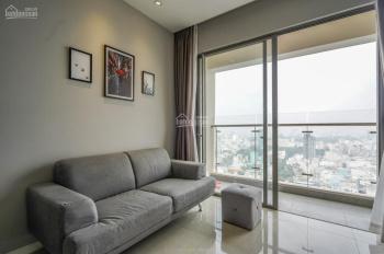 Bán căn hộ 2PN Masteri Millennium, 65m2, giá 4.2 tỷ, ban công thoáng mát. Liên hệ: 0906803250