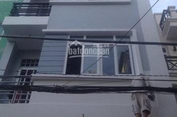 Cho thuê nhà đường Nguyễn Thái Bình, p.12, Tân Bình. Dt:7x25m, 3 Lầu.lh: 0938313896