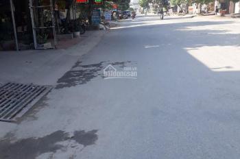 Bán đất mặt đường Chùa Nghèo, An Đồng, An Dương, Hải Phòng. Giá 3.65 tỷ