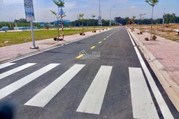 Bán đất 70m2, giá 700 triệu, nằm trên trục đường chính N24