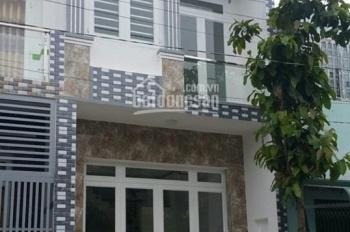 Cần bán căn nhà đường hẻm Lý Thường Kiệt, Phường 4, Gò Vấp, Hồ Chí Minh