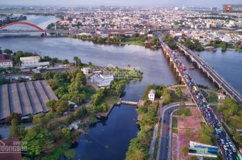 Bán căn 07 tầng trung hướng Đông view sông cực đẹp chênh lệch nhẹ giá 2,73 tỷ, liên hệ 0938919719