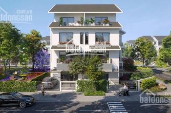 Chính chủ bán gấp căn tiêu chuẩn 126 m BT song lập SD42, Gamuda Gardens, giá thấp. LH 0966131071.