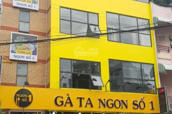 Bán nhà mặt tiền đường Út Tịch 11.5 x 14m Phường 4 Quận Tân Bình chỉ 20,7 tỷ