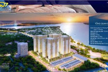 Bán đất nền Green Nest Khải Vy, DT 5x18m, đối diện chung cư giá chỉ 6.050 tỷ. LH 0901424068