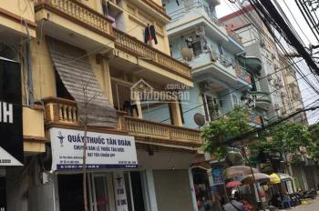 Chỉ 3.3 tỷ có ngay nhà 3 tầng thu nhập 120tr/năm ở mặt đường kinh doanh Cửu Việt-Trâu Quỳ. DT 52m2