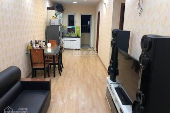 Cần bán gấp căn hộ 65m2 full NT CT12A, 2 phòng ngủ, 2 WC Kim Văn Kim Lũ