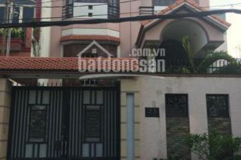 Chính chủ cần bán căn biệt thự đường Ca Văn Thỉnh, Phường 11, Q. Tân Bình, 8x31m, 4 lầu, giá 28 tỷ