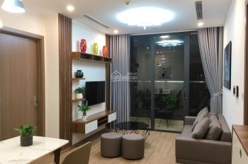Xem nhà 24/7 - cho thuê chung cư Central Field 219 Trung Kính 2 phòng ngủ, đủ đồ 13 tr/th