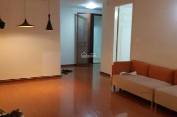 Bán căn hộ 3 ngủ 110m2  chung cư 19 Nguyễn Trãi, Ngã Tư Sở 27tr/m2 nhận nhà ở luôn