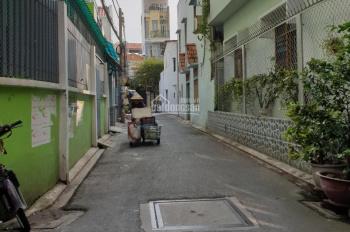 Bán gấp nhà khu Bàu Cát, phường 12, Tân Bình