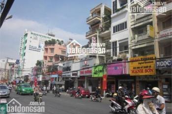 Bán nhà mặt tiền giá rẻ đường Bình Thới, P11, Q11, DT 4.3x16m, NH 8m. Giá bán 17 tỷ Tl