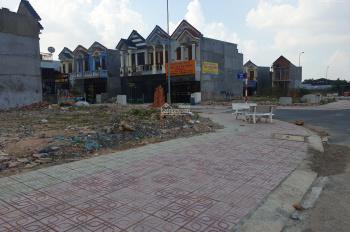 Đất trục chính KDC Phú Hồng Thịnh 8, DT 72m2, 4x18m sổ hồng riêng tiện buôn bán kinh doanh