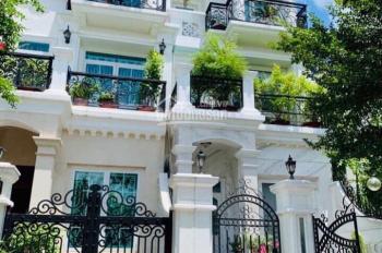 Bán gấp nhà 3 mặt tiền rẻ nhất Cityland Emart Phan Văn Trị Gò Vấp, 5x20m, chỉ 15.8 tỷ, 0938.292.656