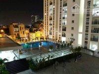 Chính chủ cho thuê căn hộ chung cư Bộ Công An quận2 ngay Trần Não DT 72m2 2PN view thoáng mát 9.5Tr