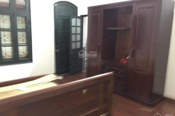 Chủ nhà cho thuê nhà để ở 4 tầng x 50m 4 PN giá 12,5tr/th. ở Nguyễn Lân -đống đa lh 0961442722