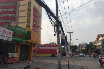Bán nhà mặt tiền Đỗ Xuân Hợp Phước Long B quận 9 giá  98tr/m2
