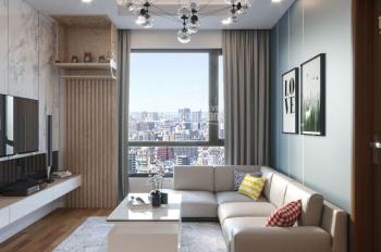 Cần bán căn hộ tháp đông Làng Quốc Tế Thăng Long. DT 98m2, nhà đẹp căn góc
