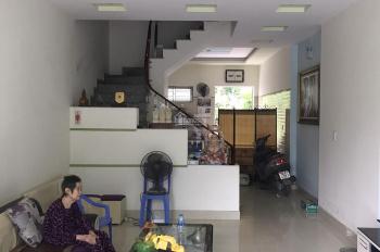 Bán nhà xây 3 tầng trong khu TĐC Hồ Đá, Hồng Bàng, Hải Phòng - Giá 2.85 tỷ